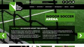 AA drink soccer arena