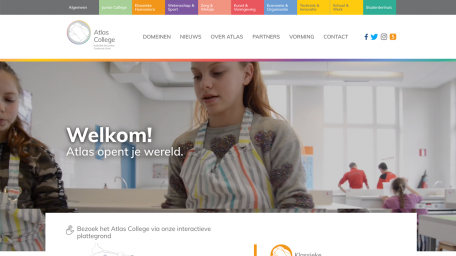 Atlas College Genk