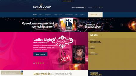 Euroscoop Bioscopen
