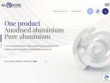 Aloxide | Anodising by Coil