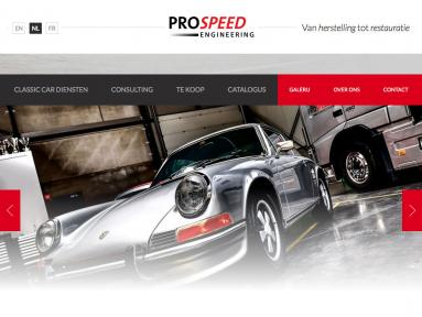 ProSpeed Engineering