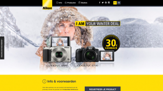 Winter Deal (Nikon)